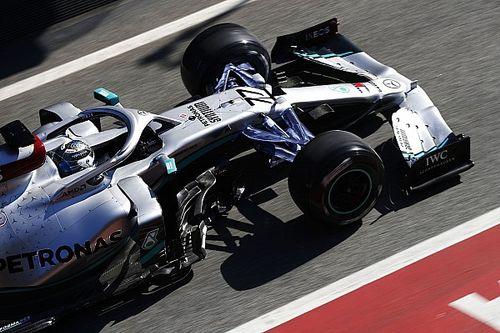 ¿Por qué la FIA considera legal el sistema de Mercedes?