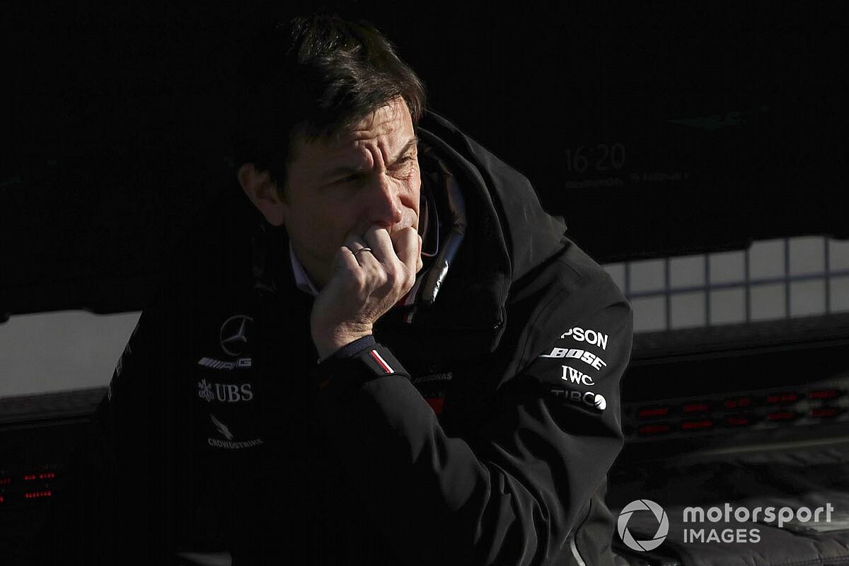 Retroscena Mercedes: Wolff voleva correre, Kallenius no!