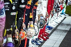 W F1 nie ma rasizmu
