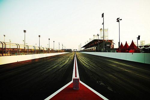 На два Гран При в Бахрейне пустят только семьи медиков