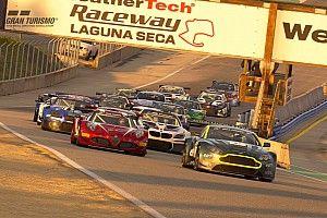 Laguna Seca llega a 'Gran Turismo' por Navidad