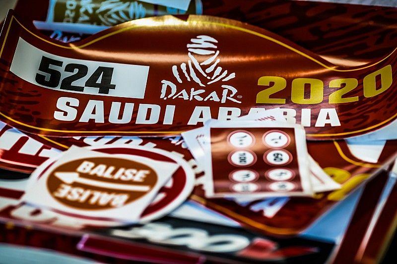 Dakar Rallisi, 2020'deki navigasyon hileleri için cezaları açıkladı