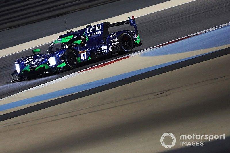 Cetilar Racing al traguardo in Bahrain con una gara regolare