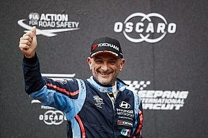 """WTCR, Tarquini: """"Mi gioco ancora il tutto per tutto, per vincere"""""""