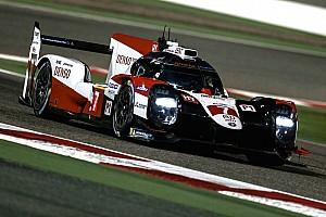 Toyota хочет провести спецзаезды в Ле-Мане, чтобы побить рекорд круга