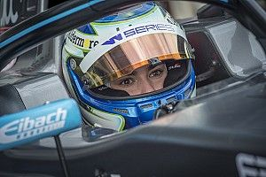 Chadwick joins Jaguar for Marrakesh FE test