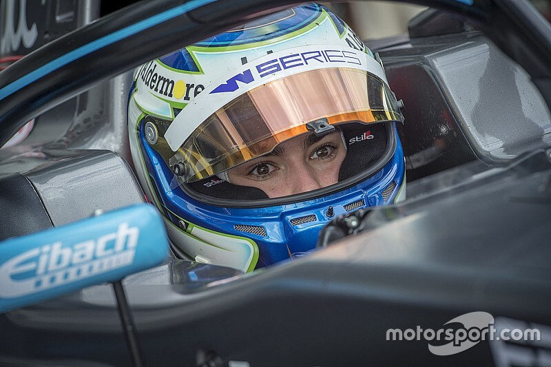Chadwick joins Jaguar for Marrakesh FE test