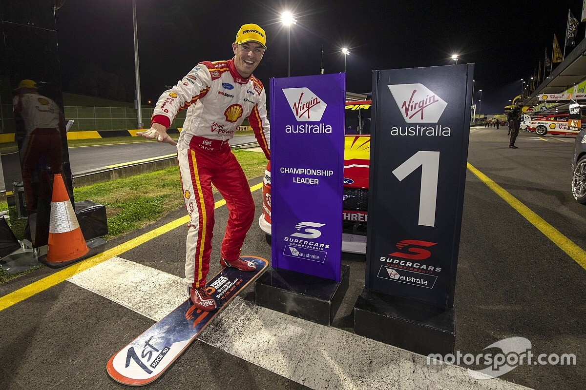 McLaughlin unfazed by lack of formal round win