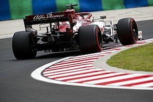 """Raikkonen: """"Tek sorunumuz motor olsaydı, şimdi Ferrari seviyesinde olmalıydık"""""""