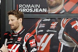 Грожан извинился за свой комментарий про будущее Haas