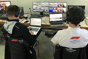 Formula 1: quando è il presente (tv) a diventare... remoto