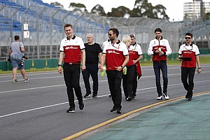 Alfa Romeo da maaş kesintisine gitti
