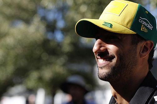 McLaren deve anunciar Ricciardo para 2021 ainda nesta semana