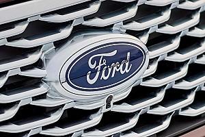 Májusig biztosan zárva maradnak a Ford európai gyárai