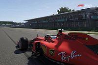 A versenyzői streamek legviccesebb pillanatai: Leclerc banánjelmezben (videó)
