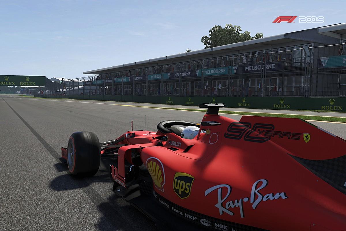 Veja Leclerc, Albon, Norris, irmãos Fittipaldi e cia em GP virtual da F1