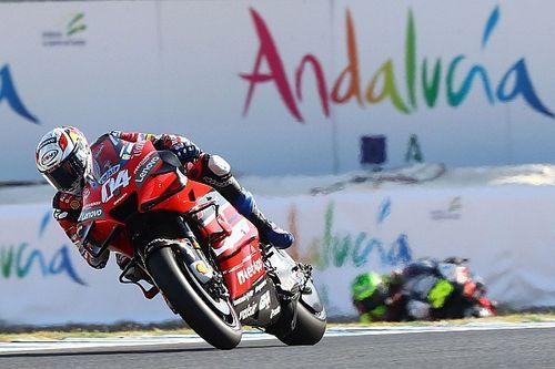 Ducati musi się poprawić