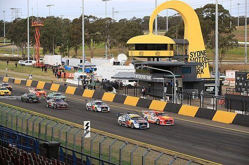 Supercars Siapkan Rp355 Juta untuk Pemenang Sydney Cup