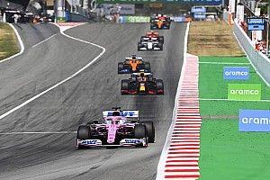 Le GP d'Espagne valide son inscription au calendrier 2021