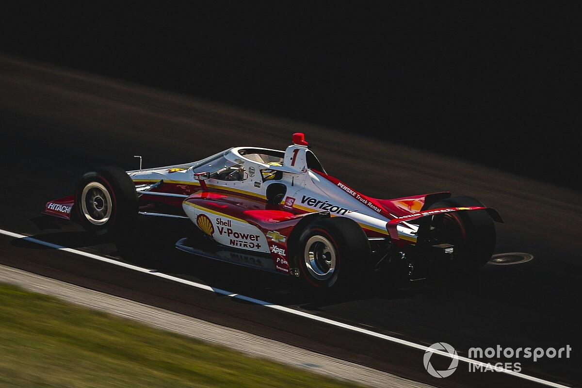 """Newgarden """"cautiously optimistic"""" about Indy 500 prospects"""