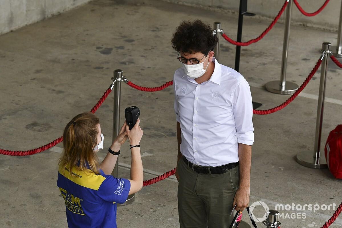Ferrari sceglie la via della continuità senza rivoluzioni