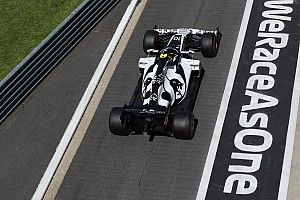 Fotos: el sábado de la Fórmula 1 en Silverstone (más allá de Mercedes)