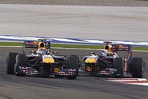 Ma 10 éve ment egymásnak Vettel és Webber Törökországban: videó