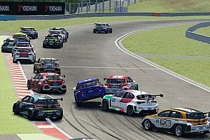 TCR Europe SIM Racing: tocca a Le Castellet