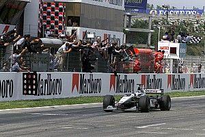 """Hakkinen: """"McLaren'ın artık o eski 'soğukluğu' yok"""""""