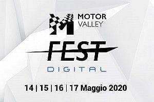 Motor Valley Fest: programma ricco su Motorsport.com