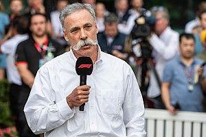 F1, Carey ve Brawn'ın maaşında kesinti yaptı