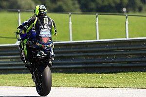 Fotogallery MotoGP: le prime libere del GP di Stiria