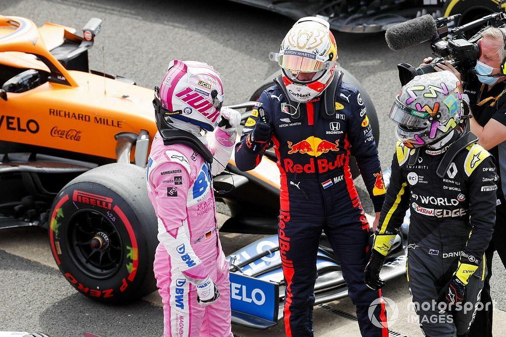 ANÁLISE - Pérez ou Hulkenberg: qual é a melhor opção para a Red Bull?