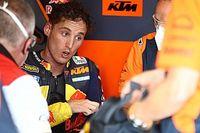 """Espargaró rate la 1ere victoire KTM """"à cause d'un gars qui ruine tout"""""""