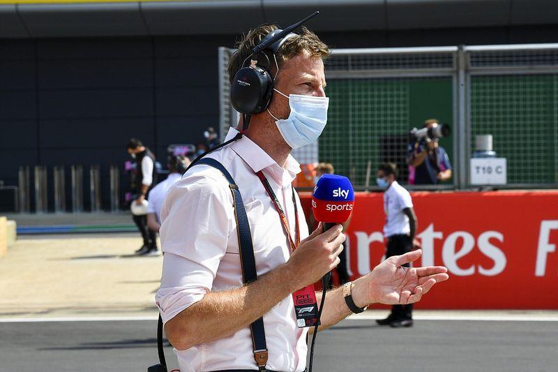 """Button: """"Corberi, 'iğrenç' hareketi nedeniyle yarışlardan men edilmeli"""""""