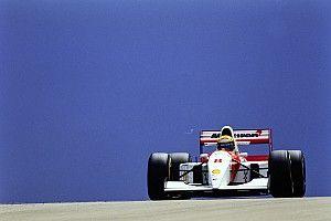 Senna snelste coureur ooit volgens F1-studie, Verstappen vierde