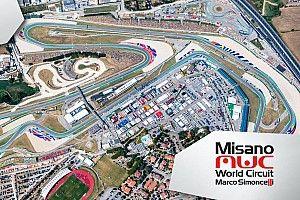 Misano World Circuit: con Simoncelli nel cuore