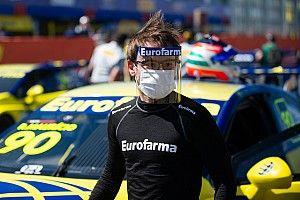 Stock Car: Ricardo Maurício é punido na corrida 2 e perde liderança do campeonato