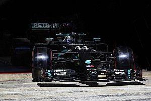 """Haug: """"Hamilton mükemmel bir pilot, ama Schumacher hiç böyle bir araca sahip olmadı"""""""