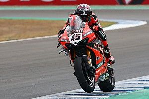 Superpole dla Reddinga