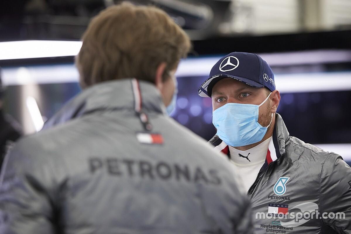 """Bottas: """"Mercedes, Vettel'le anlaşma ihtimalini reddetti"""""""