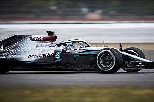 Mansell: Hamilton junto a Ferrari, una utopía