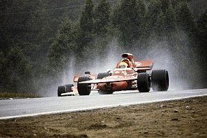 50 лет назад Гран При Ф1 впервые прервали красными флагами