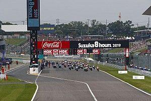2021年の鈴鹿8耐、7月から11月に開催延期。8月の鈴鹿10Hは開催中止に