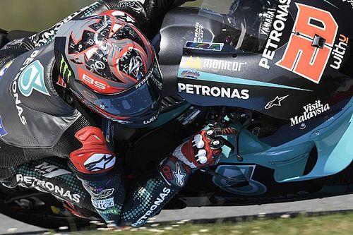 Directo: la clasificación del GP de la República Checa de MotoGP en Brno