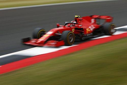 LIVE Formula 1, GP 70° Anniversario: la Gara