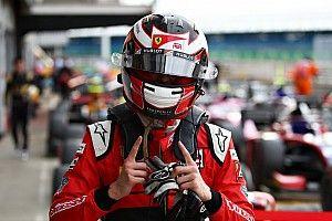 Silverstone: Ilott vince la Feature Race ed è il nuovo leader!