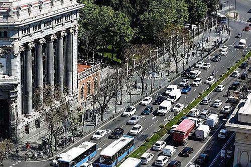 Así ha cambiado (y va a cambiar) la movilidad en Madrid