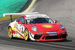 Porsche Cup: Neugebauer encara inédita rodada tripla em Interlagos