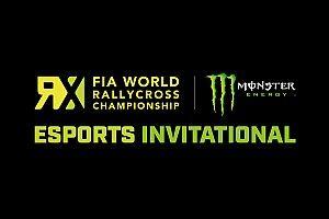Nézd élőben Leclerc első World RX Esport versenyét: 14:30 (LIVE)